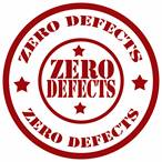 zero defects