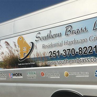 southern brass